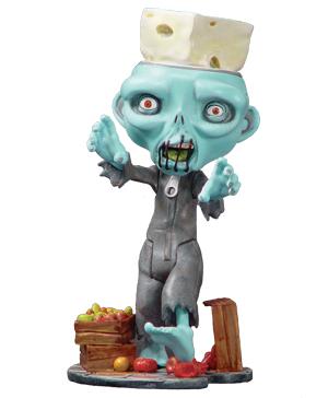 B-Town Zombie?