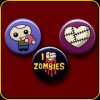 Zombie Love – Button Pack (series A)
