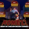 Night of a Million Billion Zombies!
