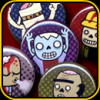 Zombies – Magnet Set (series B)