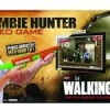 Zombie Hunter TWD Based Game