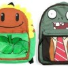 Plants vs Zombies Reversible Backpack