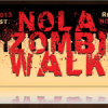 In New Orleans, LA on April 20th 2013? NOLA Zombi Walk!