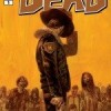 Julian Totino Tedesco's Exclusive Walking Dead #1 Variant Cover for Philadelphia Comic Con 2013