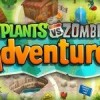Plants vs Zombies Adventures Trailer