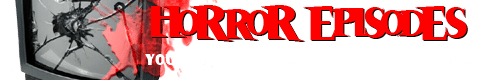 horror episodes logo Links