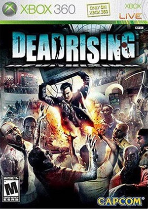 game deadrising Dead Rising