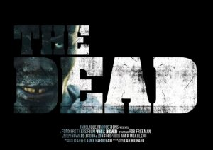 thedead The Dead Trailer