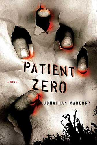 patient zero Patient Zero Optioned To Become A Movie!