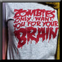 Zombie Shirts