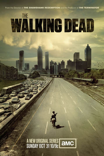 the walking dead poster The Walking Dead Season 1 Is Out!