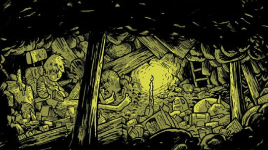 daybreak Daybreak Gives Us An Amazing (Looking) New Zombie Comic