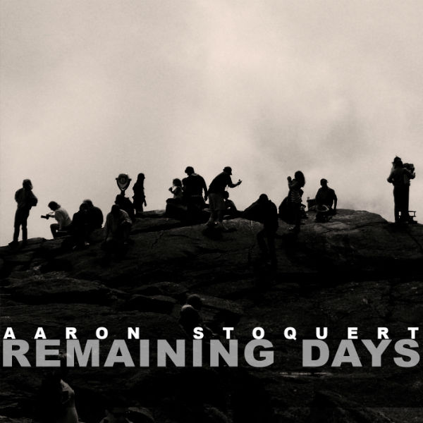 remainingdays artwork Remaining Days by Aaron Stoquert Review