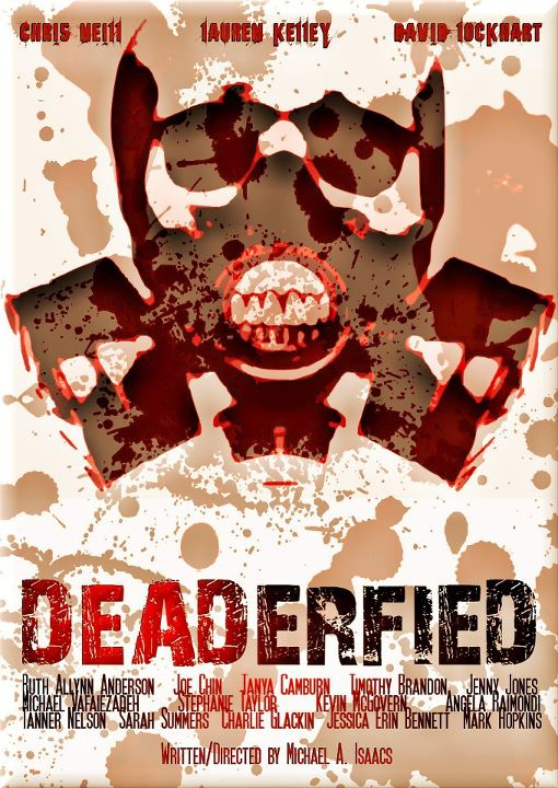 deaderfied Deaderfied Trailer