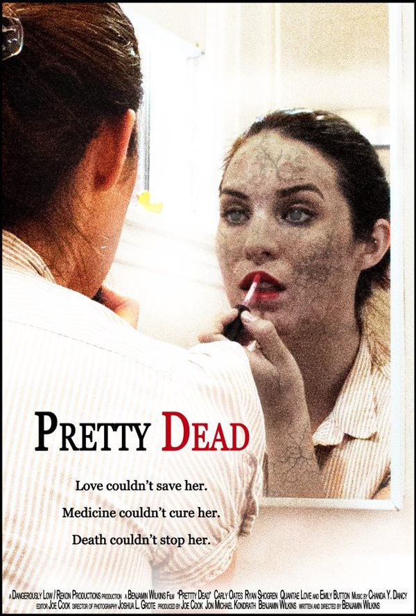 prettydead Pretty Dead Trailer