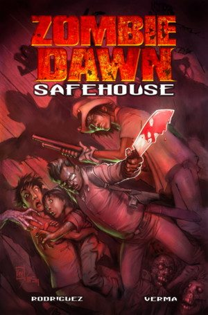 zombie dawn safehouse Zombie Dawns Infecting The Big Screen