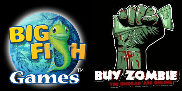 big fish giveaway1 Big Fish and Buy Zombie Final 3 Game Giveaway!