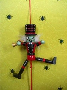 44nutcracker 225x300 The Ultra Nifty Super Thrifty Guide to Handmade Zombie Goods