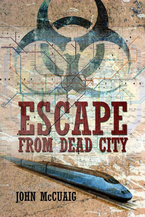 escape from dead city Escape From Dead City Review