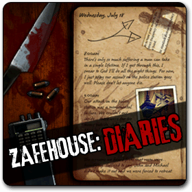 zafehouse diaries Zafehouse: Diaries Trailer 1