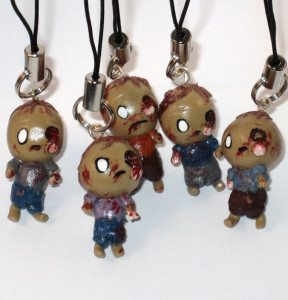 49cutecharm 288x300 The Ultra Nifty Super Thrifty Guide to Handmade Zombie Goods