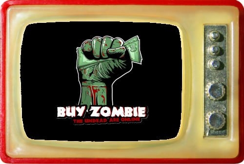 bztv Pro Wrestlers vs Zombies Early Screens