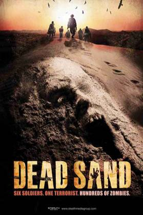 dead sand Dead Sand Moves into Early Production