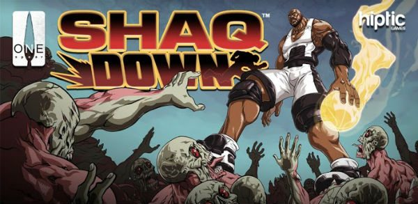 shaqdown SHAQDOWN Trailer