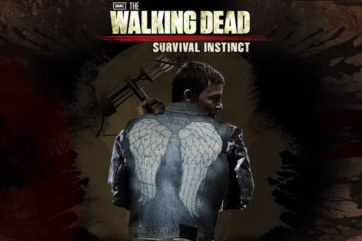 the walking dead survival instinct New The Walking Dead Survival Instincts Screenshots leave me full of.. meh