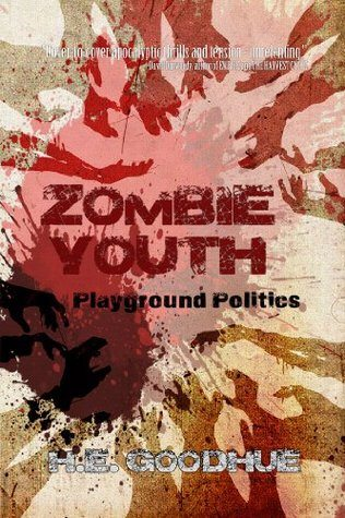 zombie youth Zombie Youth: Playground Politics Review