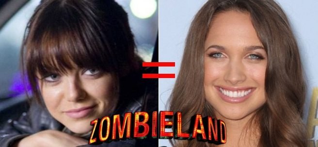 Wichita zombieland 20358615 1280 1024 Zombieland Series casts its Tallahassee and Wichita 