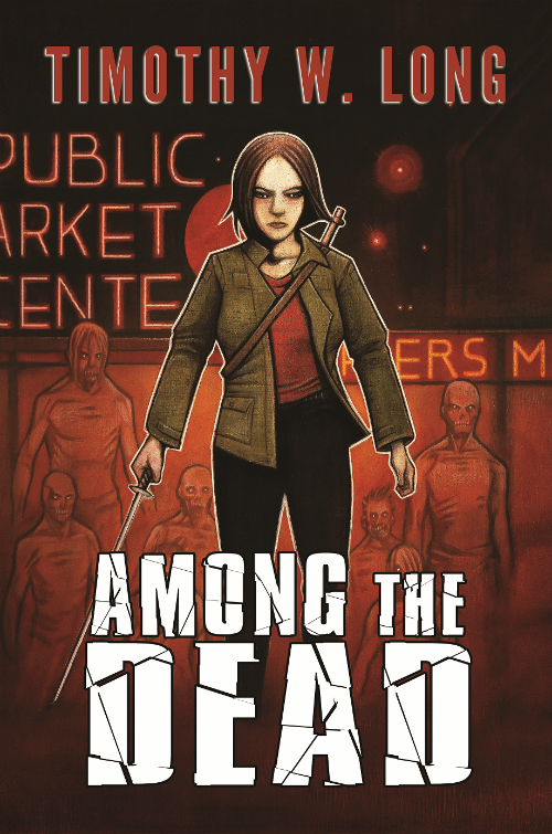 among the dead Among the Dead Review