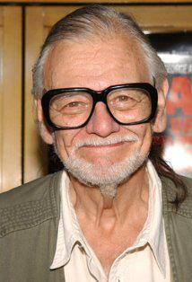 george a romero Happy Birthday Mr. Romero!