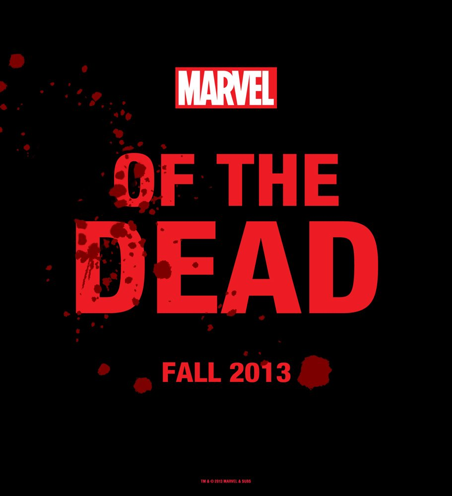 marvel of the dead George A. Romero presents... Marvel of the Dead