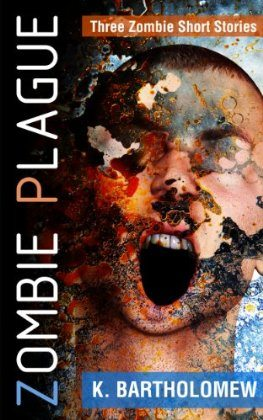 zombie plague Zombie Plague Review