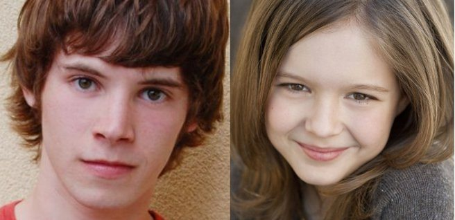 zombielandcasting The Zombieland television series is on their way with the first casting announced!