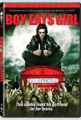 'Boy Eats Girl' Coming to Shudder August 1st