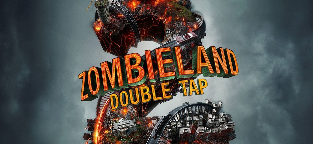 Watch the Official Trailer for ZOMBIELAND 2: DOUBLE TAP