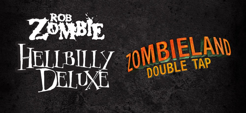 Halloween Horror Nights Announces ZOMBIELAND: DOUBLE TAP and ROB ZOMBIE HELLBILLY DELUXE Scare Zones for Universal Orlando Resort