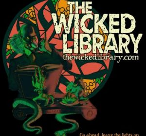 """Women in Horror: """"The Baron of Bourbon Street"""" at the Wicked Library"""