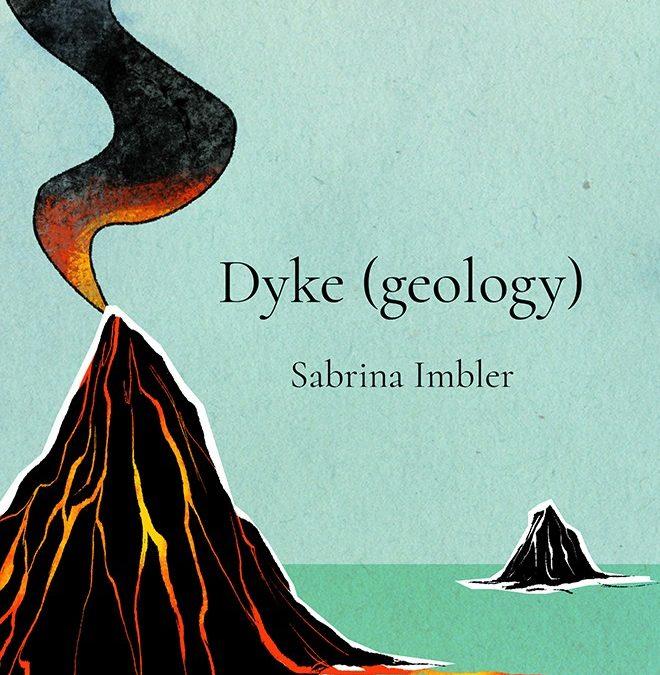New Release: DYKE (GEOLOGY)