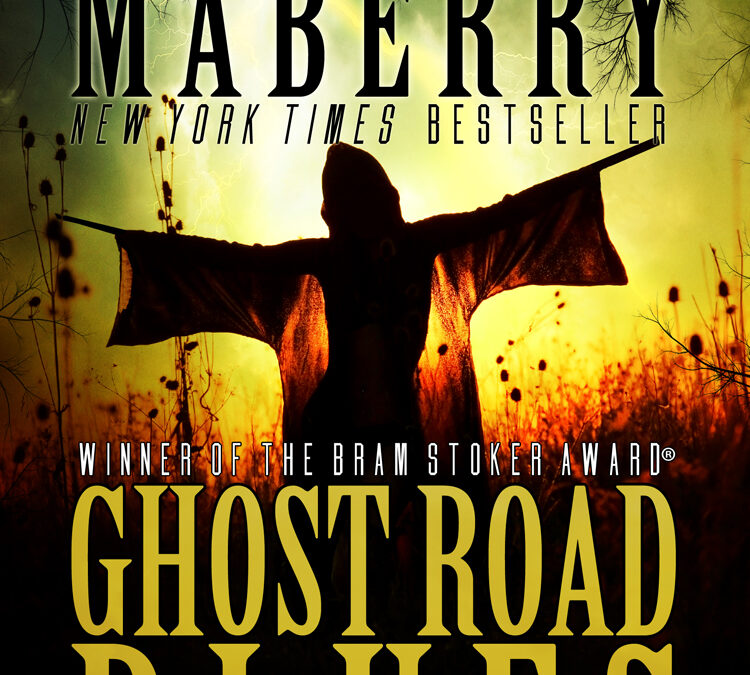 Jonathan Maberry in All-Time Greatest Horror Writers