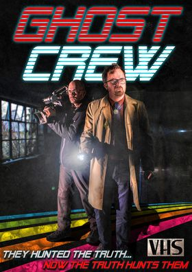 Retro Reigns in First Poster for Supernatural Mockumentary 'Ghost Crew'