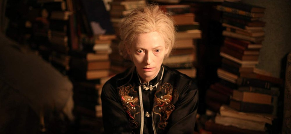 Focus Features Announces Start of Production on Jim Jarmusch's Zombie Comedy 'The Dead Don't Die,' Co-Starring Tilda Swinton, Bill Murray & Adam Driver