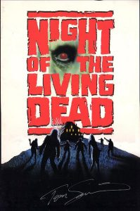 New Details Emerge About 'Night of the Living Dead 1990: The Unseen Version'