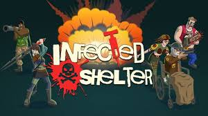 Infected Shelter – PAX East 2019 Trailer